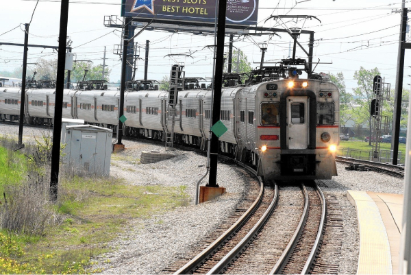 Positive Train Control System (PTC)