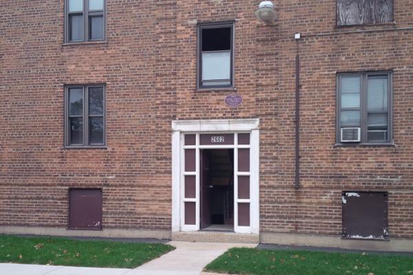 Julia C. Lathrop Homes Steam Line Replacement
