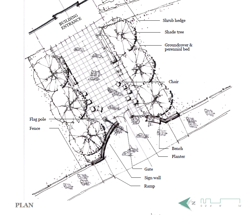 CHA Professional Design Services – Vivian Gordon